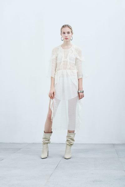IRO Spring 2018 Ready-to-Wear - Look #8