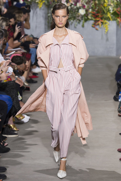 Jason Wu Spring 2018 Ready-to-Wear - Look #2