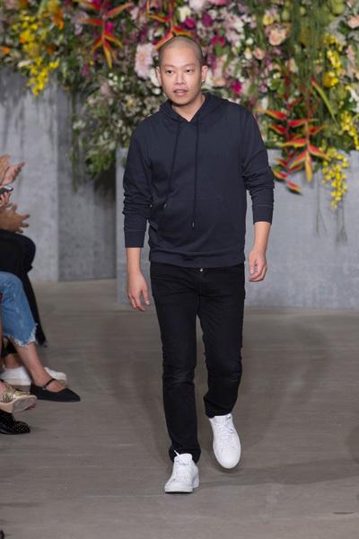 Jason Wu Spring 2018 Ready-to-Wear - Look #33
