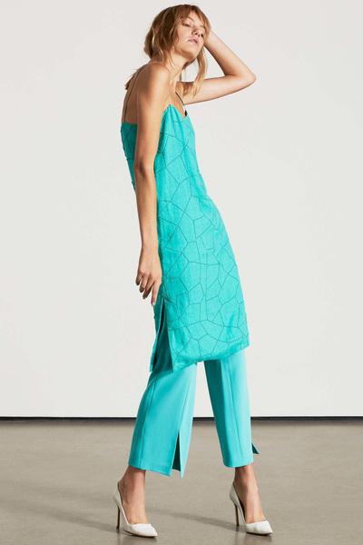 Jeffrey Dodd Spring 2018 Ready-to-Wear - Look #2