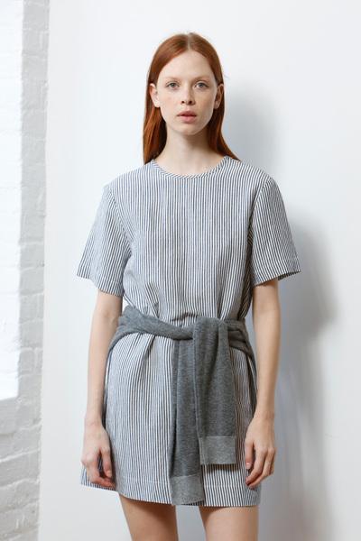 Jenni Kayne Spring 2018 Ready-to-Wear - Look #11