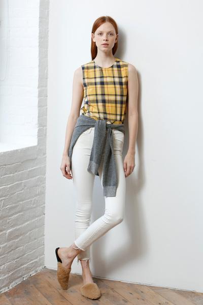 Jenni Kayne Spring 2018 Ready-to-Wear - Look #13