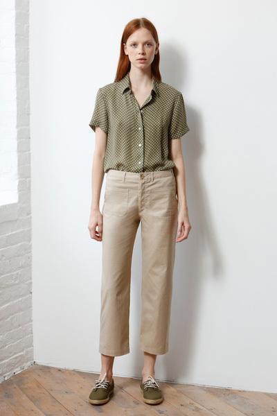 Jenni Kayne Spring 2018 Ready-to-Wear - Look #3