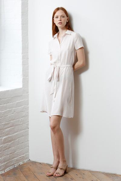 Jenni Kayne Spring 2018 Ready-to-Wear - Look #4