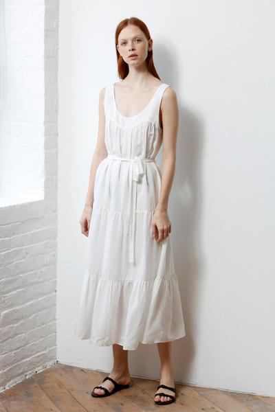 Jenni Kayne Spring 2018 Ready-to-Wear - Look #6