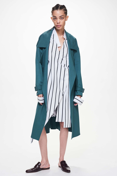 Ji Oh Resort 2018 - Look #14