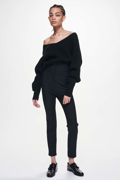 Ji Oh Resort 2018 - Look #5