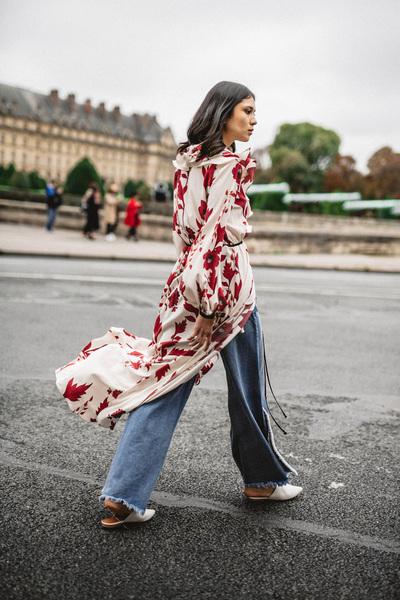 Johanna Ortiz Spring 2018 Ready-to-Wear - Look #1