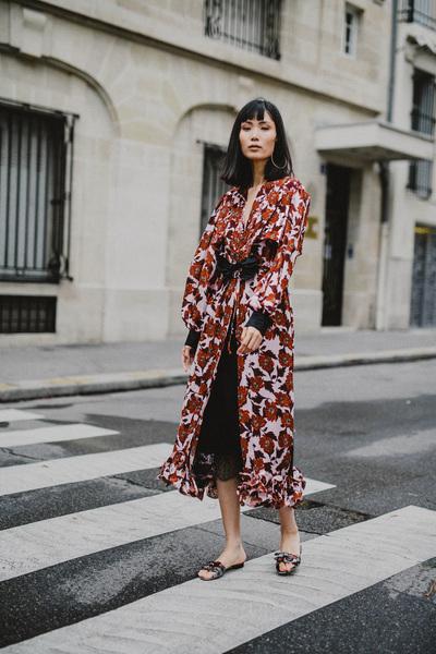 Johanna Ortiz Spring 2018 Ready-to-Wear - Look #10