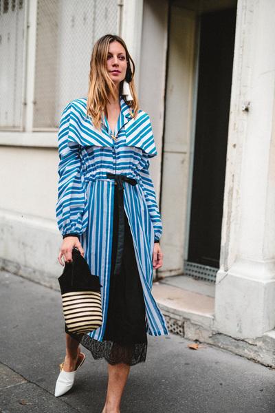Johanna Ortiz Spring 2018 Ready-to-Wear - Look #12
