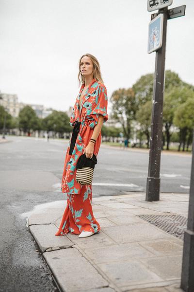 Johanna Ortiz Spring 2018 Ready-to-Wear - Look #14