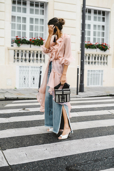Johanna Ortiz Spring 2018 Ready-to-Wear - Look #19
