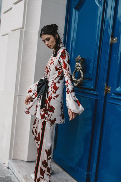Johanna Ortiz Spring 2018 Ready-to-Wear - Look #2