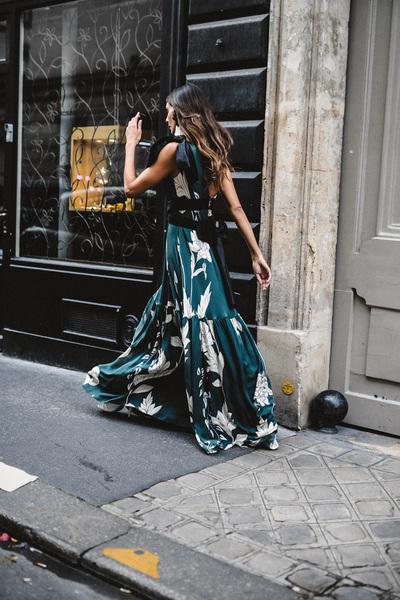 Johanna Ortiz Spring 2018 Ready-to-Wear - Look #20