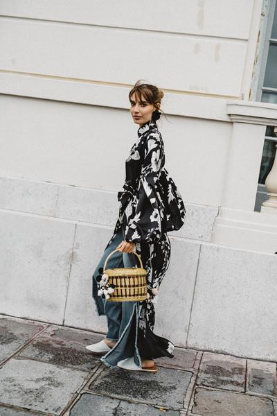 Johanna Ortiz Spring 2018 Ready-to-Wear - Look #21