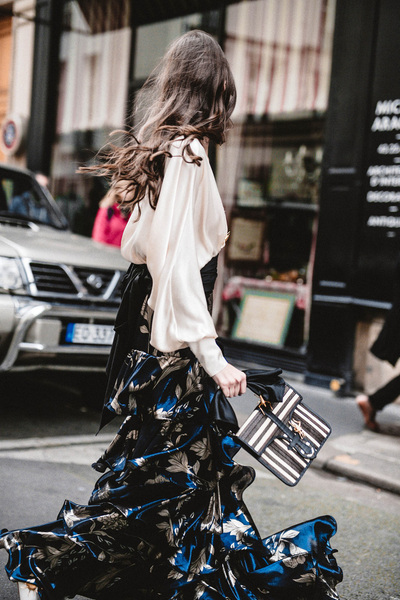 Johanna Ortiz Spring 2018 Ready-to-Wear - Look #24