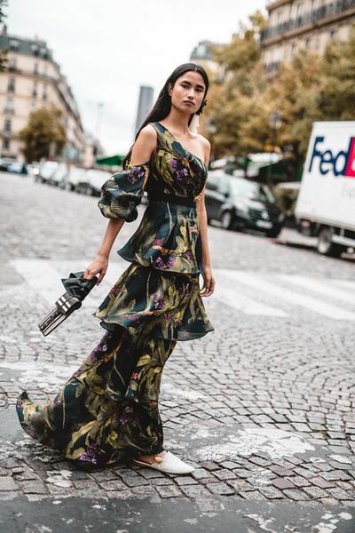 Johanna Ortiz Spring 2018 Ready-to-Wear - Look #26