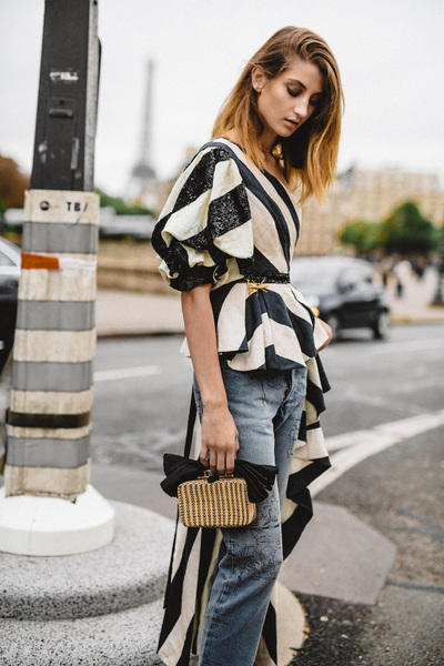 Johanna Ortiz Spring 2018 Ready-to-Wear - Look #27