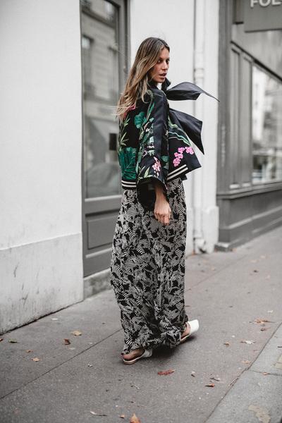 Johanna Ortiz Spring 2018 Ready-to-Wear - Look #29