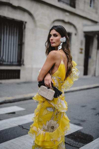 Johanna Ortiz Spring 2018 Ready-to-Wear - Look #30