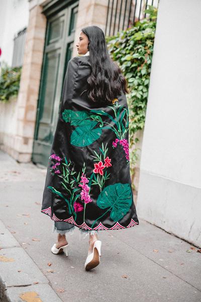 Johanna Ortiz Spring 2018 Ready-to-Wear - Look #31