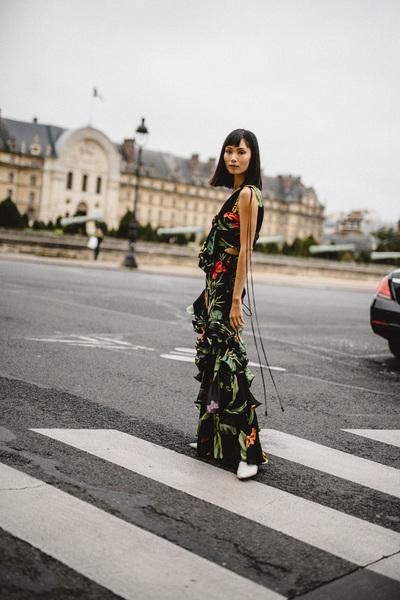 Johanna Ortiz Spring 2018 Ready-to-Wear - Look #35