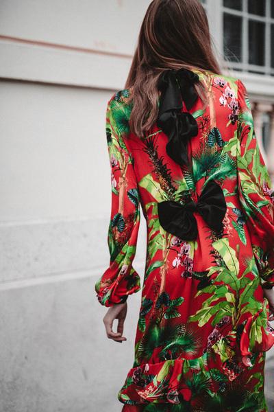 Johanna Ortiz Spring 2018 Ready-to-Wear - Look #36