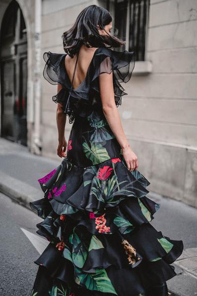 Johanna Ortiz Spring 2018 Ready-to-Wear - Look #41