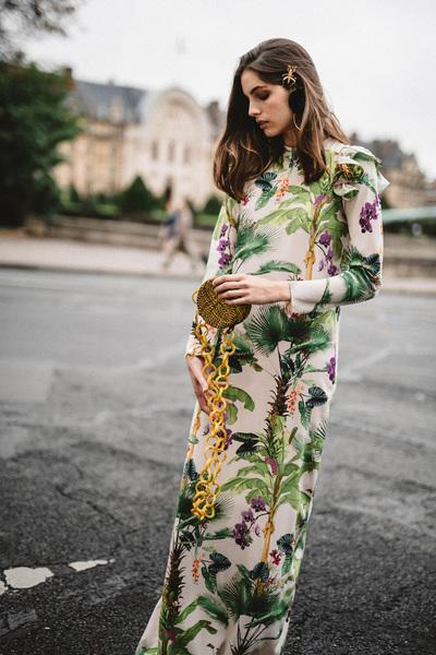 Johanna Ortiz Spring 2018 Ready-to-Wear - Look #43