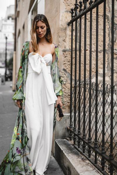 Johanna Ortiz Spring 2018 Ready-to-Wear - Look #44