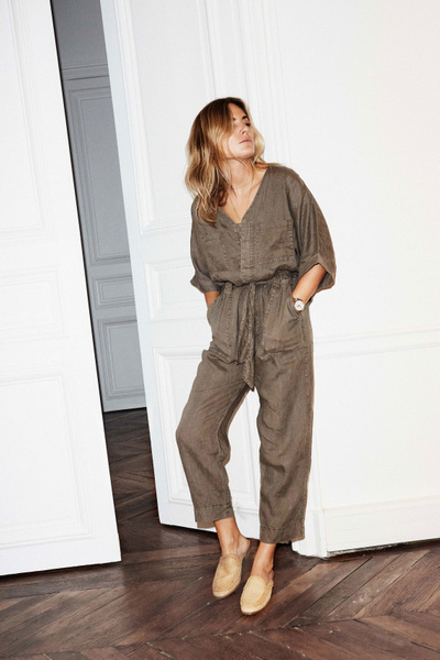 Joie Spring 2018 Ready-to-Wear - Look #8