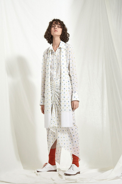 Joseph Resort 2018 - Look #27
