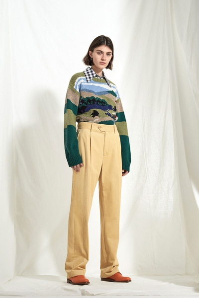 Joseph Resort 2018 - Look #3