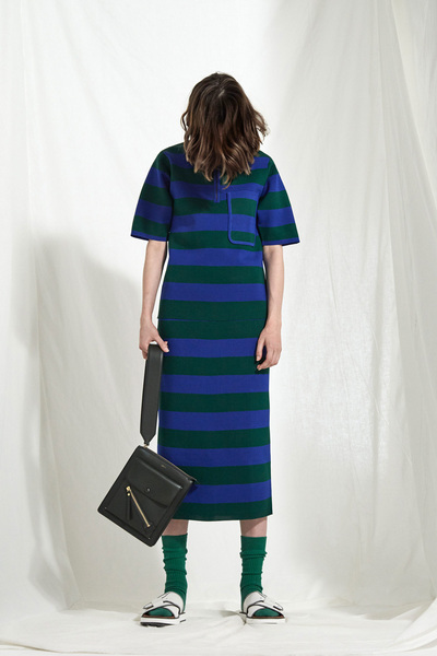 Joseph Resort 2018 - Look #30