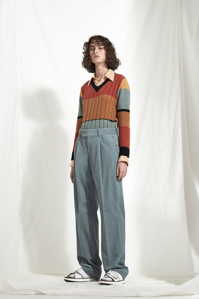 Joseph Resort 2018 - Look #7