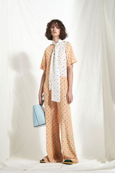Joseph Resort 2018 - Look #8