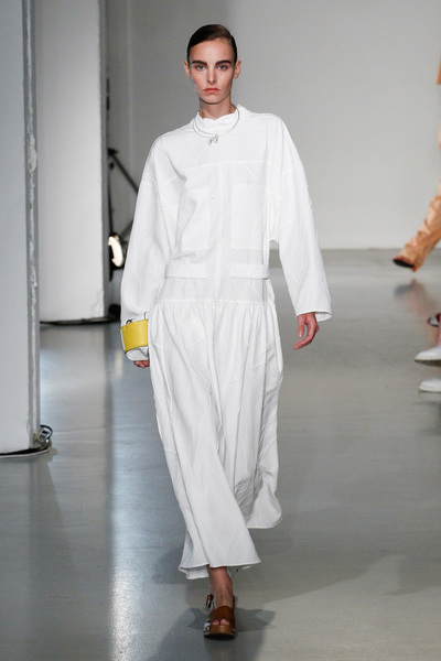 Joseph Spring 2018 Ready-to-Wear - Look #10