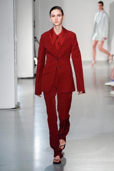 Joseph Spring 2018 Ready-to-Wear - Look #18