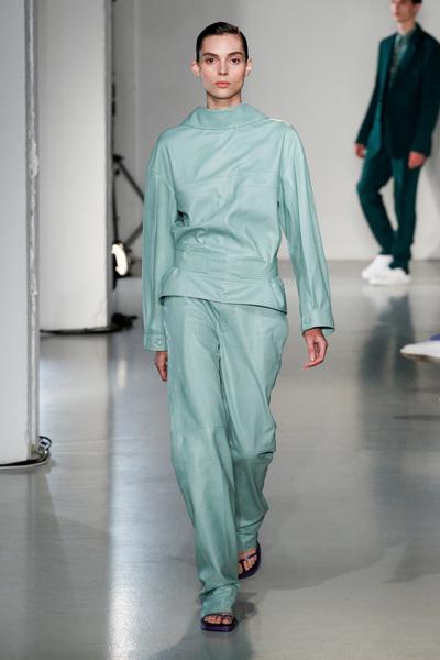 Joseph Spring 2018 Ready-to-Wear - Look #20
