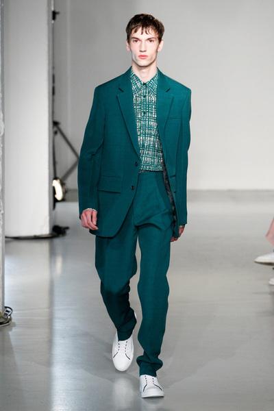Joseph Spring 2018 Ready-to-Wear - Look #21
