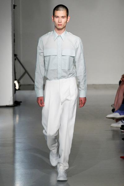 Joseph Spring 2018 Ready-to-Wear - Look #23