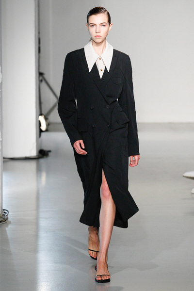 Joseph Spring 2018 Ready-to-Wear - Look #5