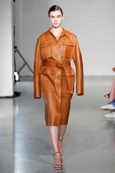 Joseph Spring 2018 Ready-to-Wear - Look #7