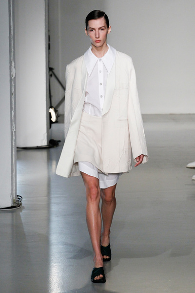 Joseph Spring 2018 Ready-to-Wear - Look #9