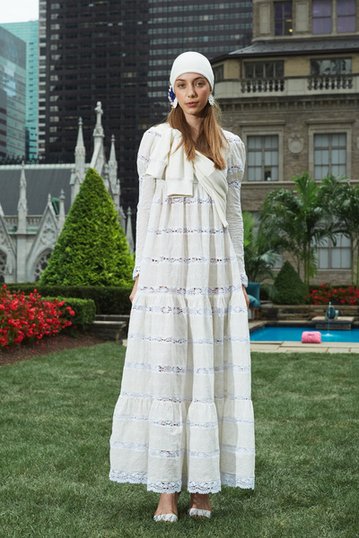 Juicy Couture Spring 2018 Ready-to-Wear - Look #31