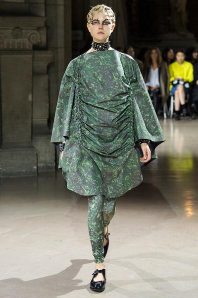 Junya Watanabe Spring 2018 Ready-to-Wear - Look #31