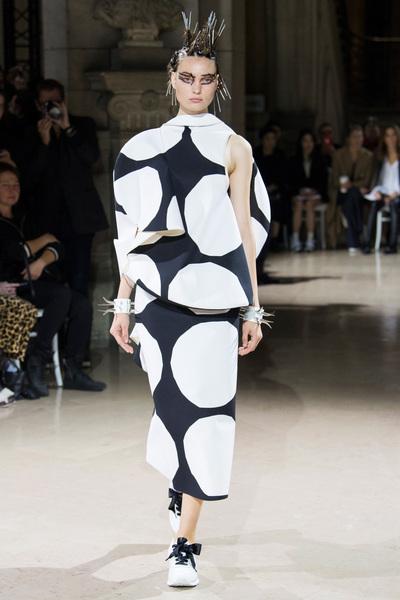 Junya Watanabe Spring 2018 Ready-to-Wear - Look #39