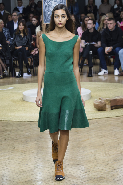 J.W. Anderson Spring 2018 Ready-to-Wear - Look #32