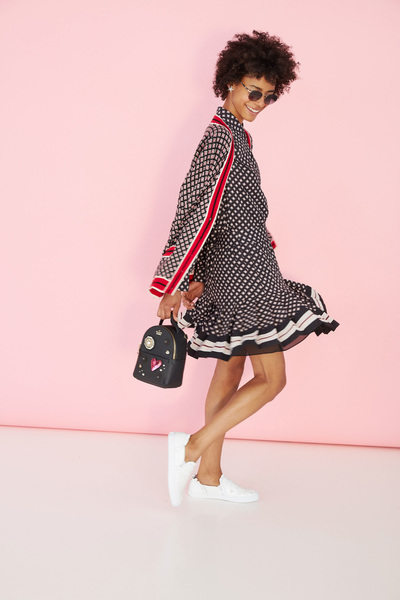 Kate Spade New York Resort 2018 - Look #14