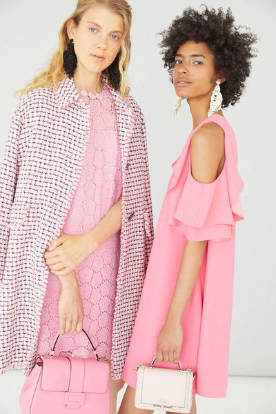 Kate Spade New York Resort 2018 - Look #18